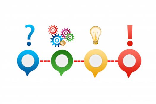 Frågor, funderingar, idéer eller tips?