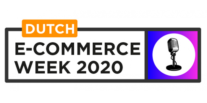 28/29 oktober: Dutch E-Commerce Week